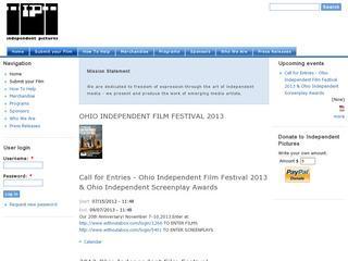 Ohio Independent Film Festival