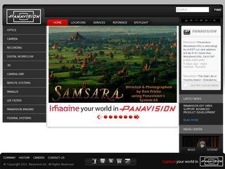 Panavision Camera New Filmmaker Equipment Grant Program