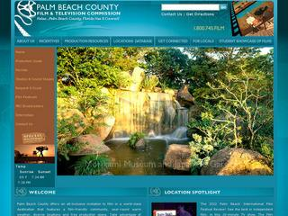 Palm Beach County Film Tv Comm