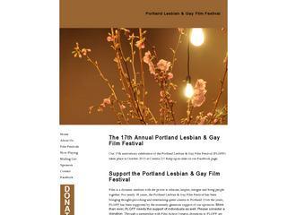 Portland Lesbian and Gay Film Festival