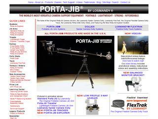 Porta Jib