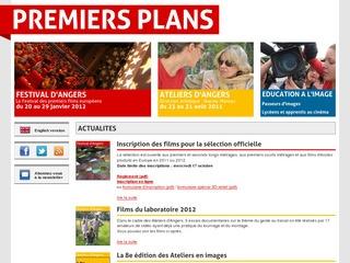 Angers Film Festival