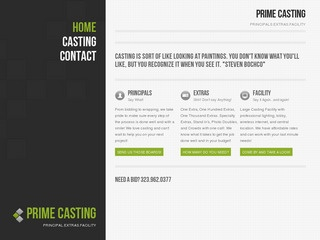 Prime Casting