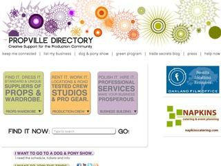 Propville Directory