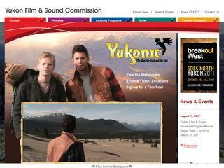 Yukon Film Commission