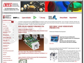 Research Technology Int'l (RTI)