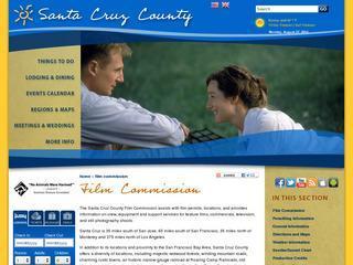 Santa Cruz County Film Commission