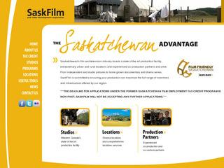 Saskfilm And Video Development Corporation