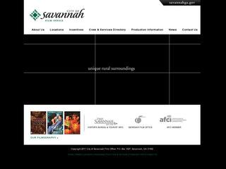 Savannah Film Commission