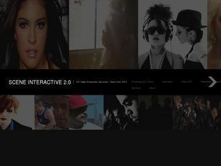 Scene Interactive