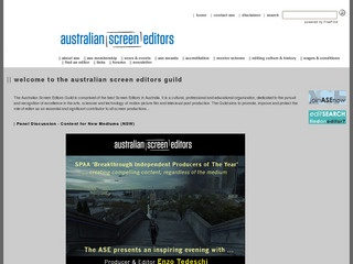 Screen Editors Guild (Australia)