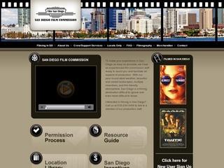 San Diego Film Commission