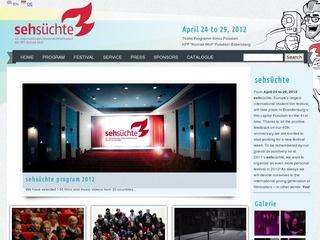 SehSuechte Int'l Student Film Festival