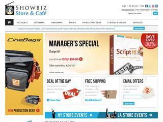 Shoe Biz Software