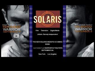 Solaris Entertainment Completion Partners Fund