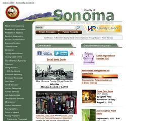 Sonoma County Film Office