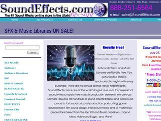 SoundFX.com