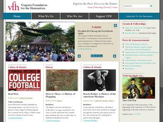 Southern Humanities Media Fund