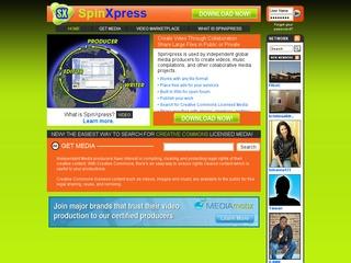 SpinXpress 2