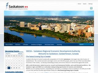 Saskatoon Regional Economic Development Authority
