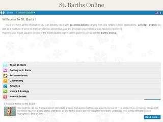 St. Barths Film Festival