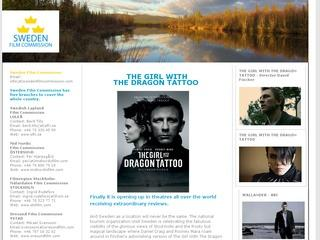 Sweden Film Commission