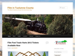 Tuolumne County Film Commission