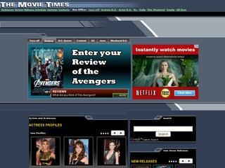 The-Movie-Times.com