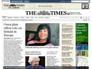 Times (UK)