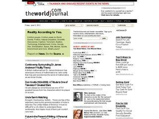 The World Journal