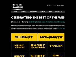 Toronto Online Film Festival