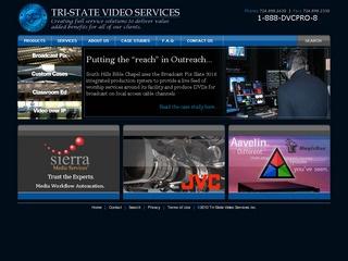 Tri-State Video