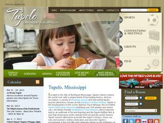 Tupelo Film Commission