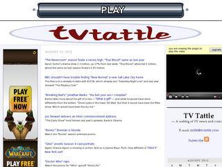 TV Tattle