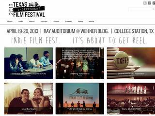 Texas Film Festival