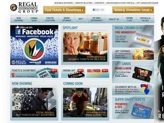 Regal Ent. Group/United Artists