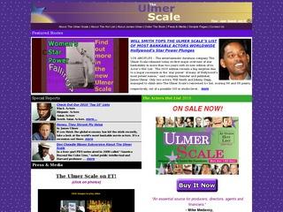 Ulmer Scale