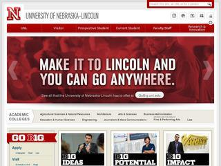University of Nebraska Libraries: Archives and Special Collections