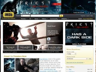 Movie Mailing Lists- IMDB
