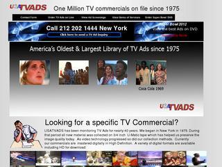 USA TV Ads