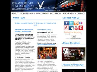 Valley Film Festival