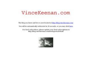 Vince Keenan