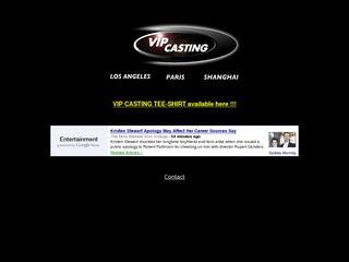 VIP Casting
