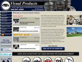 Visualproducts.com