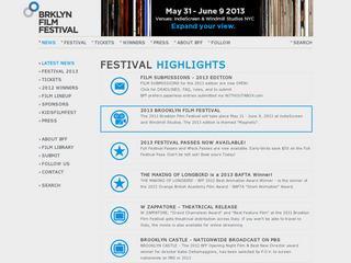 Brooklyn International Film Festival