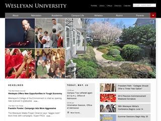 Wesleyan University Cinema Archives