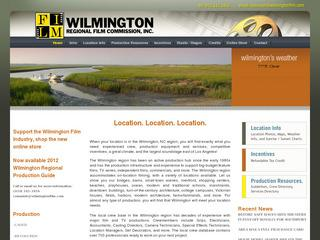 Wilmington Regional Film Commission