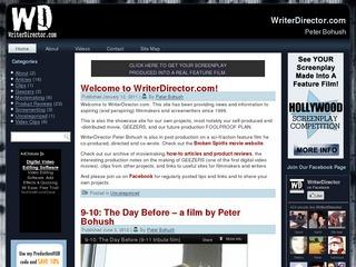 U.S. & International Film Commissions (links)