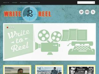 Write to Reel