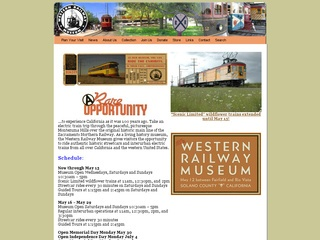 Western Railway Museum Archives